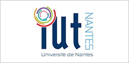 Logo IUT de Nantes
