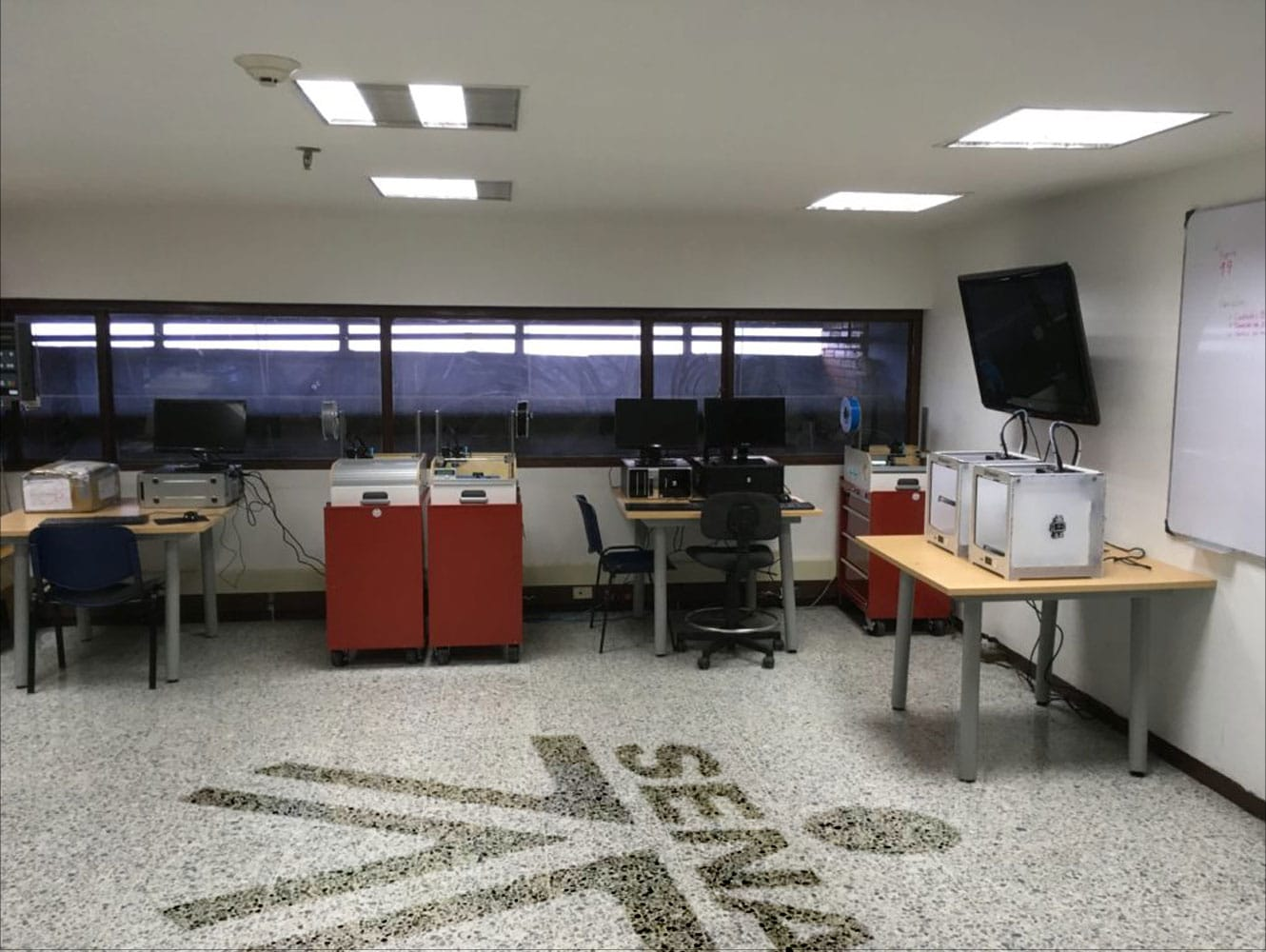 Fablabs par Aptatio